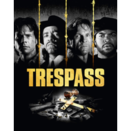 Produktbilde for Trespass (UK-import) (BLU-RAY)