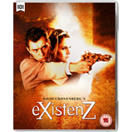 Produktbilde for Existenz (UK-import) (BLU-RAY)