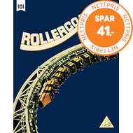 Produktbilde for Rollercoaster (UK-import) (BLU-RAY)