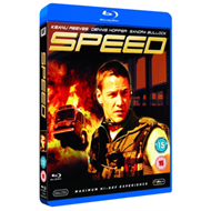 Produktbilde for Speed (UK-import) (BLU-RAY)
