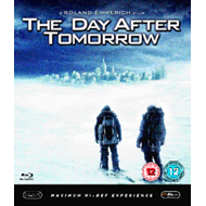 Produktbilde for The Day After Tomorrow (UK-import) (BLU-RAY)
