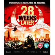 28 Weeks Later (UK-import) (BLU-RAY)