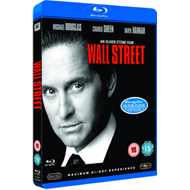 Produktbilde for Wall Street (UK-import) (BLU-RAY)