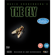 Fly (UK-import) (BLU-RAY)