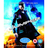 Jumper (UK-import) (BLU-RAY)