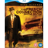 Produktbilde for The French Connection (UK-import) (BLU-RAY)