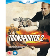Transporter 2 (UK-import) (BLU-RAY)