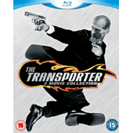 Transporter/Transporter 2 (UK-import) (BLU-RAY)