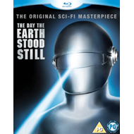Produktbilde for The Day The Earth Stood Still (UK-import) (BLU-RAY)