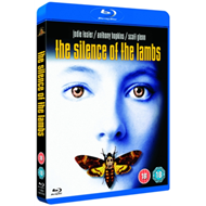 Silence Of The Lambs (UK-import) (BLU-RAY)