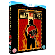 Walk The Line (UK-import) (BLU-RAY)