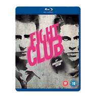 Produktbilde for Fight Club (UK-import) (BLU-RAY)