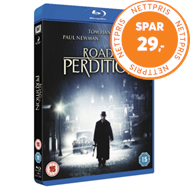 Produktbilde for Road To Perdition (UK-import) (BLU-RAY)