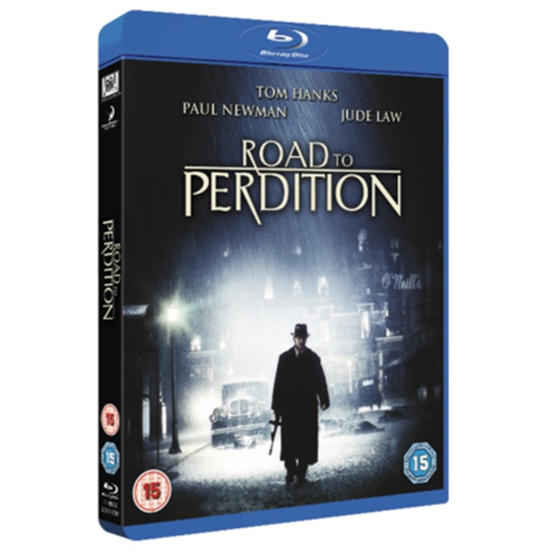 Road To Perdition (UK-import) (BLU-RAY)