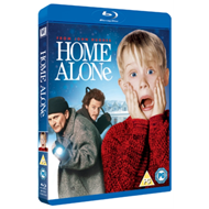 Produktbilde for Home Alone (UK-import) (BLU-RAY)