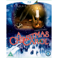 Produktbilde for A Christmas Carol (UK-import) (BLU-RAY)