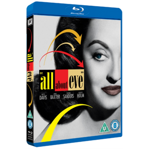All About Eve (UK-import) (BLU-RAY)