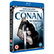 Conan The Barbarian (UK-import) (BLU-RAY)