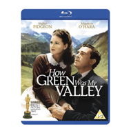 How Green Was My Valley (UK-import) (BLU-RAY)