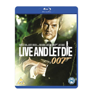 Live And Let Die (UK-import) (BLU-RAY)