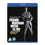 From Russia With Love (UK-import) (BLU-RAY)