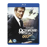 Octopussy (UK-import) (BLU-RAY)
