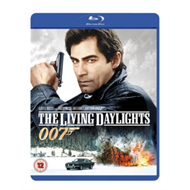 Living Daylights (UK-import) (BLU-RAY)
