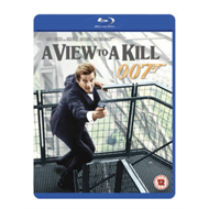 View To A Kill (UK-import) (BLU-RAY)