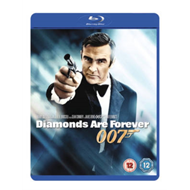 Diamonds Are Forever (UK-import) (BLU-RAY)