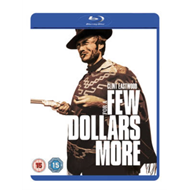 For A Few Dollars More (UK-import) (BLU-RAY)