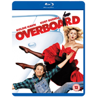 Produktbilde for Overboard (UK-import) (BLU-RAY)