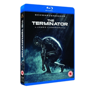 Terminator (UK-import) (BLU-RAY)