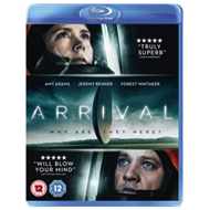 Arrival (UK-import) (BLU-RAY)