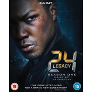 Produktbilde for 24: Legacy - Season One (UK-import) (BLU-RAY)