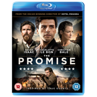 Produktbilde for The Promise (UK-import) (BLU-RAY)
