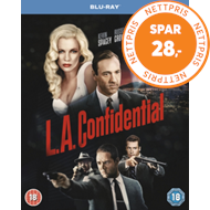 Produktbilde for L.A. Confidential (UK-import) (BLU-RAY)