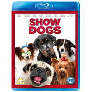 Show Dogs (UK-import) (BLU-RAY)