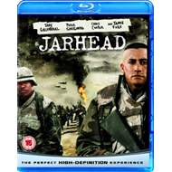 Produktbilde for Jarhead (UK-import) (BLU-RAY)