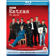 Extras: The Christmas Special (UK-import) (BLU-RAY)