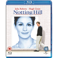 Notting Hill (UK-import) (BLU-RAY)