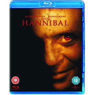 Hannibal (UK-import) (BLU-RAY)