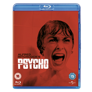 Psycho (UK-import) (BLU-RAY)