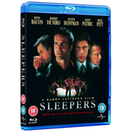 Sleepers (UK-import) (BLU-RAY)