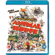 Produktbilde for Animal House (UK-import) (BLU-RAY)