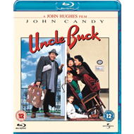 Uncle Buck (UK-import) (BLU-RAY)