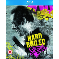 Hard Boiled Sweets (UK-import) (BLU-RAY)