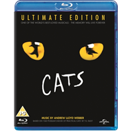 Produktbilde for Cats (UK-import) (BLU-RAY)