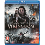 Produktbilde for Vikingdom (UK-import) (BLU-RAY)