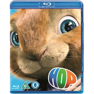 Hop (UK-import) (BLU-RAY)
