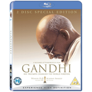 Gandhi (UK-import) (BLU-RAY)